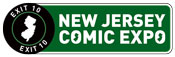 NJ Comic Expo Graphic 1