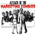 Marketing Zombies for CMI